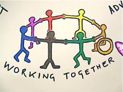 workingtogether