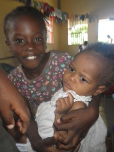 Nahomie & Fabiola