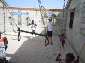 Day 1 - Orphanage