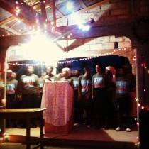 Saturday Night Revival - Women's Group Singing!